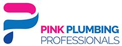 Pink Plumbing